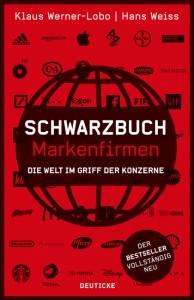 Neuauflage des Schwarzbuch Markenfirmen