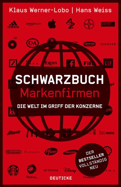 Schwarzbuch Markenfirmen (c) hanser.de