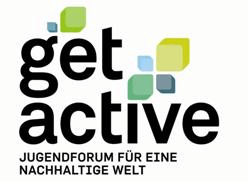 Get Active Jugendforum