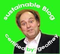 Certified Nachhaltigkeitsblogger